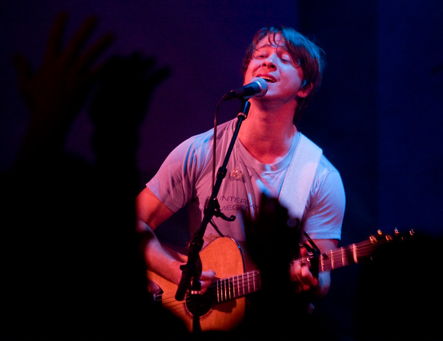 Tenth Avenue North Decade The Hall Tour