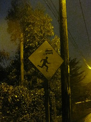 Pedestrian Game Ahead