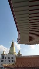 Bright Hill Temple 2008