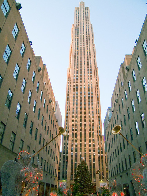 And the rockefeller center christmas tree flickr photo sharing