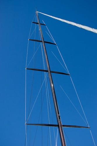 Sailboat Mast | Flickr - Photo Sharing!