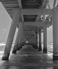 Southport Jetty