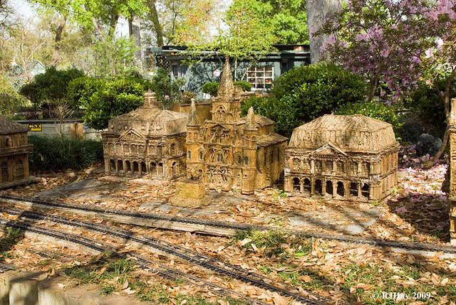 Train Garden New Orleans Botanical Garden Flickr Photo Sharing