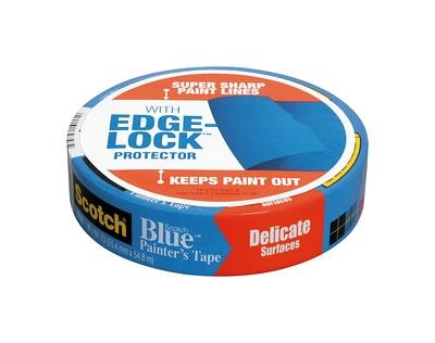 Scotch blue painters tape coupon