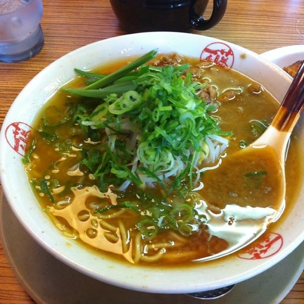 台湾ラーメンの画像 p1_12
