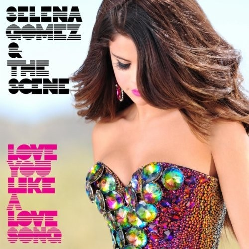 Selena Gomez 'Love You Like A Love Song' Cover