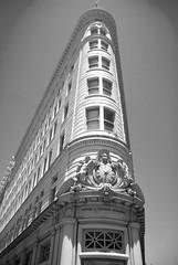 Lionel J. Wilson Building