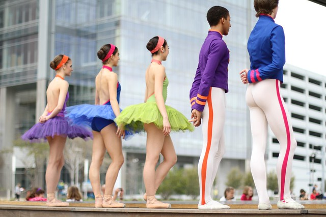 Houston Ballet Company II
