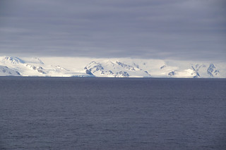 433 Deception Island - bij Neptunes bellow