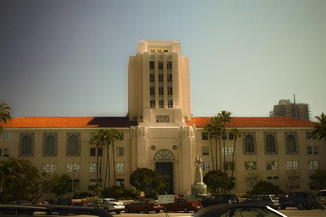 San Diego City Hall | Flickr - Photo Sharing!