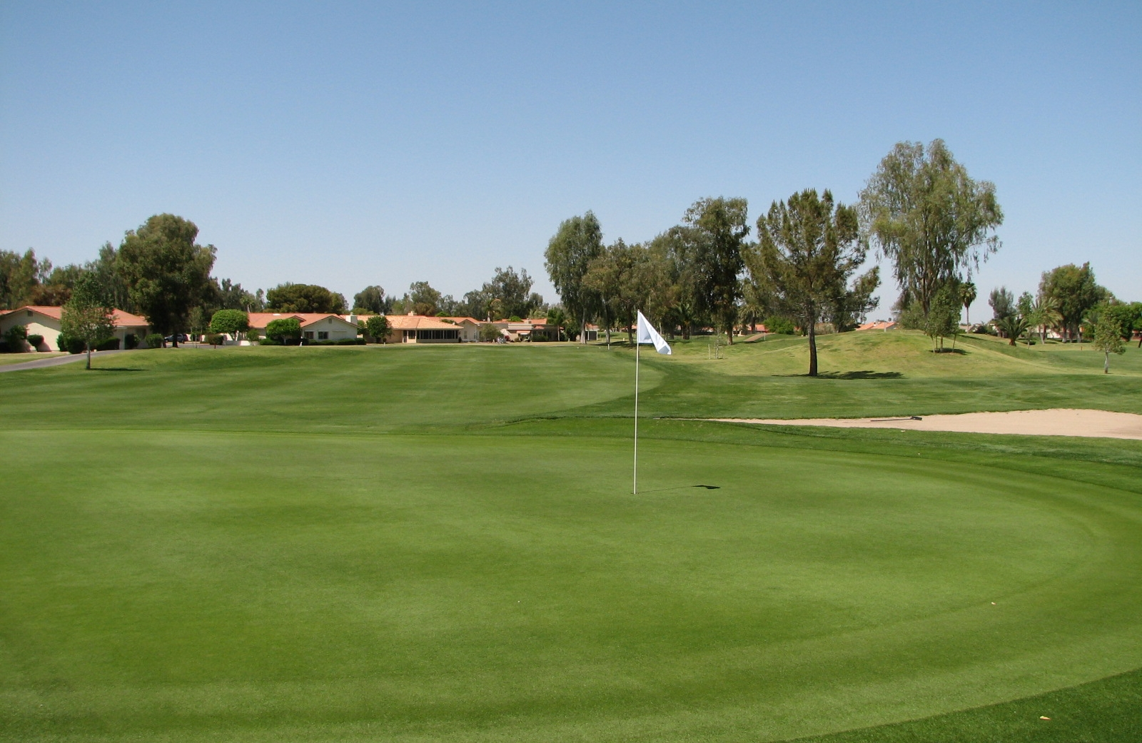 Arizona Golf Resort Hotel Mesa