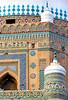 Pakistan - 040 Multan Shah Rukn-e-Alam 3