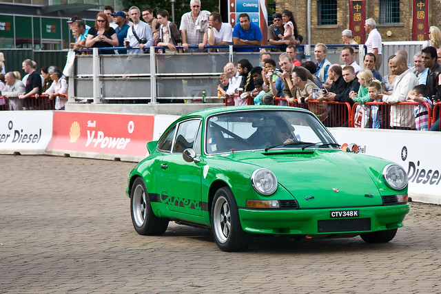 British International Motor Show 50 Of 62 Flickr