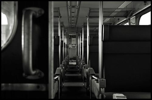 The Urbax Train