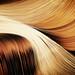 Paper hair