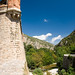 Villefranche De Conflent Outside Wall