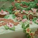 Toadstool Village Close Up