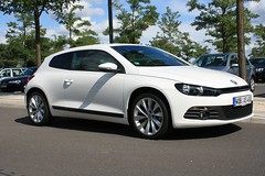 automobile, automotive exterior, wheel, volkswagen, vehicle, automotive design, city car, land vehicle, coupã©, volkswagen scirocco,