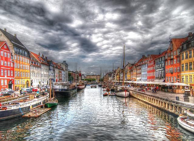 Copenhagen - Most Attractive Destination Worth Visiting