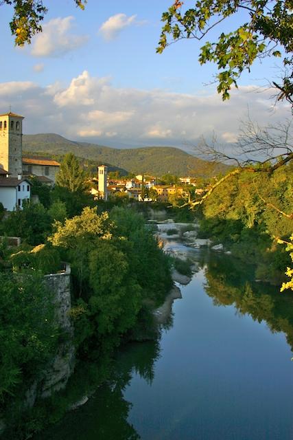 Still Water, Cividale del Friuli