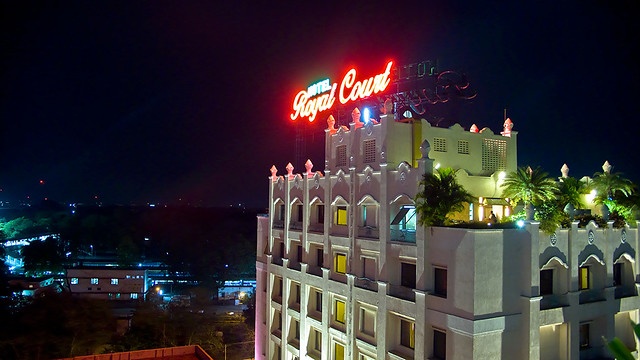 Royal Court Hotel, madurai (India)