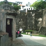 Muralla de San Juan