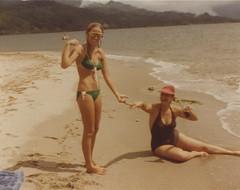 clothing, sand, photo shoot, sun tanning, swimwear, bikini,