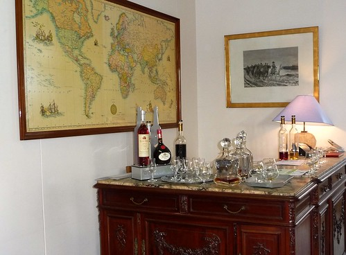 Cognac Trip