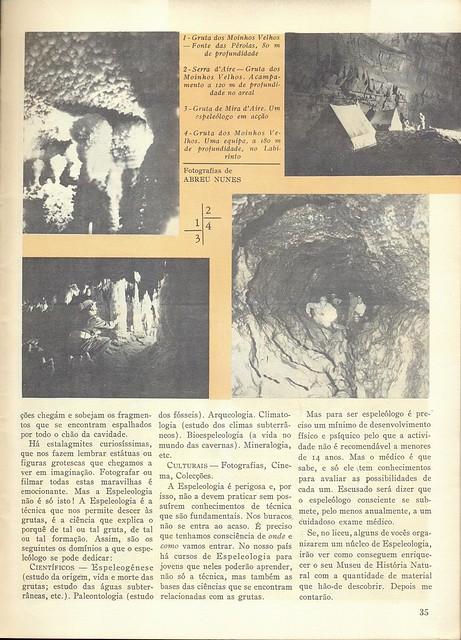 Pisca-Pisca, No. 24, February 1970 - 34