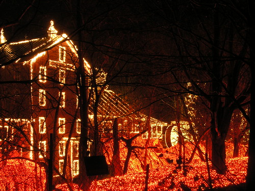 Clifton Mill Lights 08 11