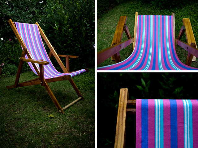 Silla de patio esta silla la quer amos hace tiempo con for Sillas para patio