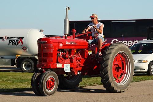 ciągnik rolniczy |Ford Model 8N|3154574510 0d2f6ce73d