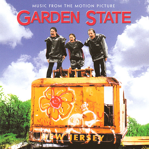 Various Artists - Garden State Soundtrack