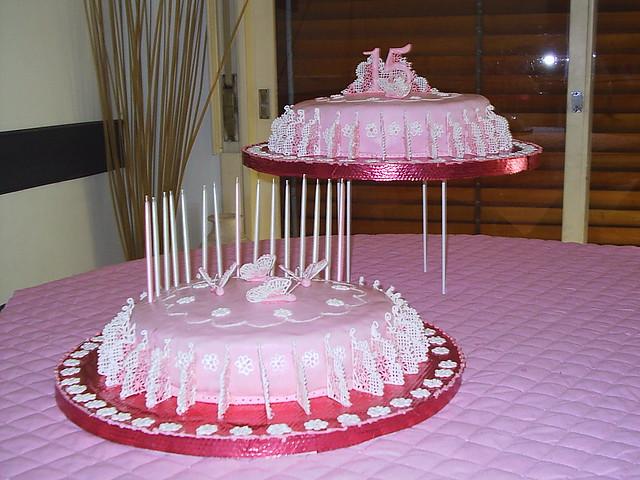 Tortas para quinceañeras 2013 - Imagui