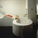 Inside Today's Home - bathroom by Charles Gwathmey