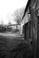 North Weald Redoubt -