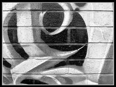 Halo closeup- Houston Graffiti