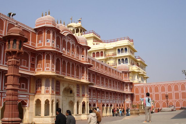City Palace