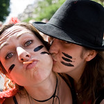 Lesbian & Gay Pride (149) - 28Jun08, Paris (France)