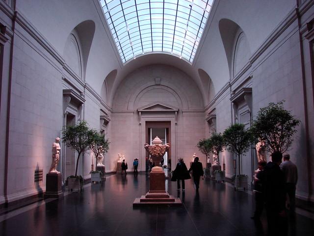 2008-03-08 03-09 Washington 042 National Gallery of Art