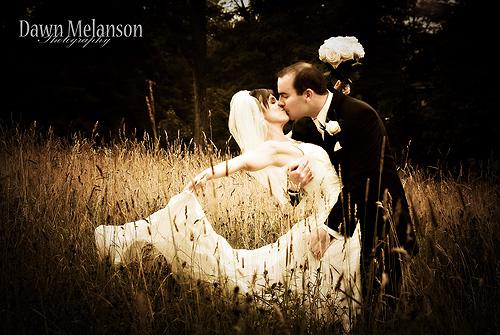 Sutherland Wedding