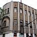 Mystery Building on Yongxing Lu - view from Yuyingtang Lu