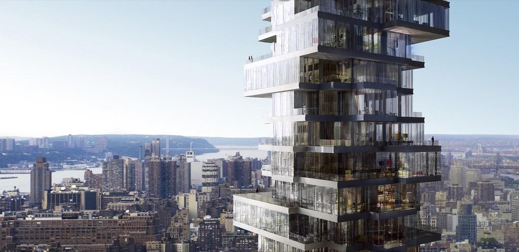 NEW YORK | 56 Leonard Street |...