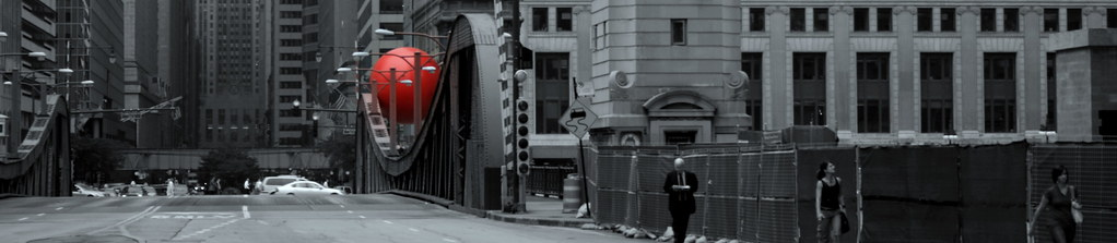 The RedBall Project: Chicago