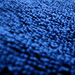 Self-absorbent blue