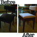 Sewing Chair Redress
