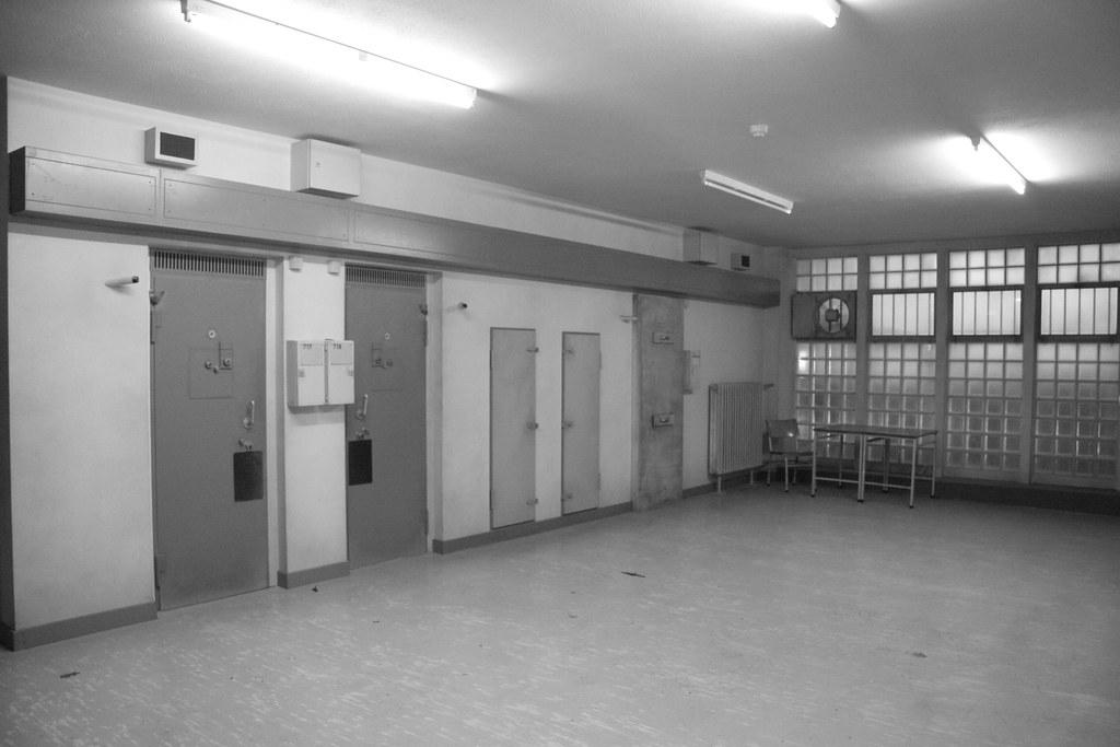 Image result for stammheim prison