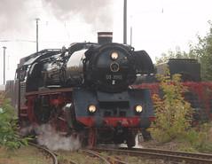 Berliner Eisenbahnfest 79