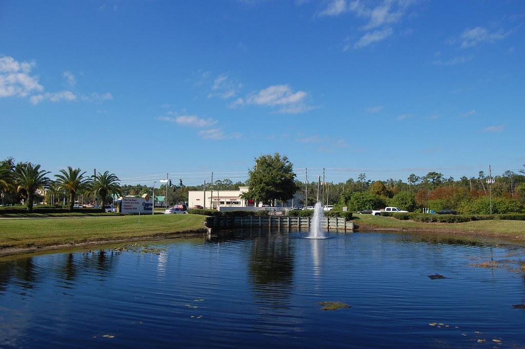 Hidden Lake Mobile Home Park Orlando