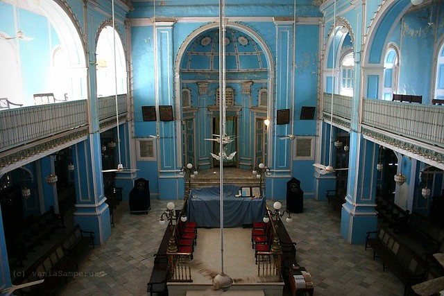 Magen David Synagogue